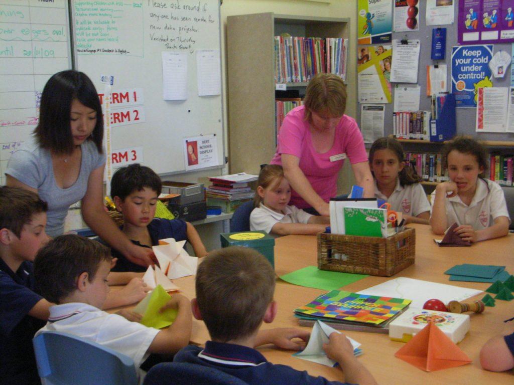 日本語教師インターンシップ