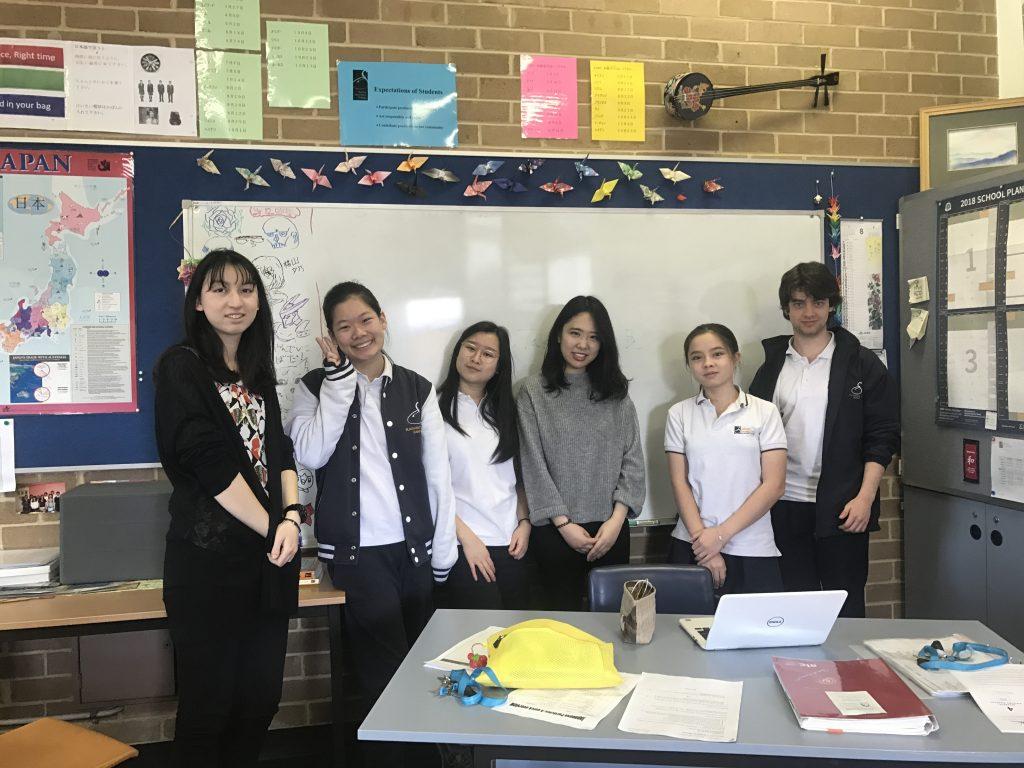 私は英語教師になる!大手英会話学校と就職提携しています