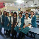 日本語教師インターン