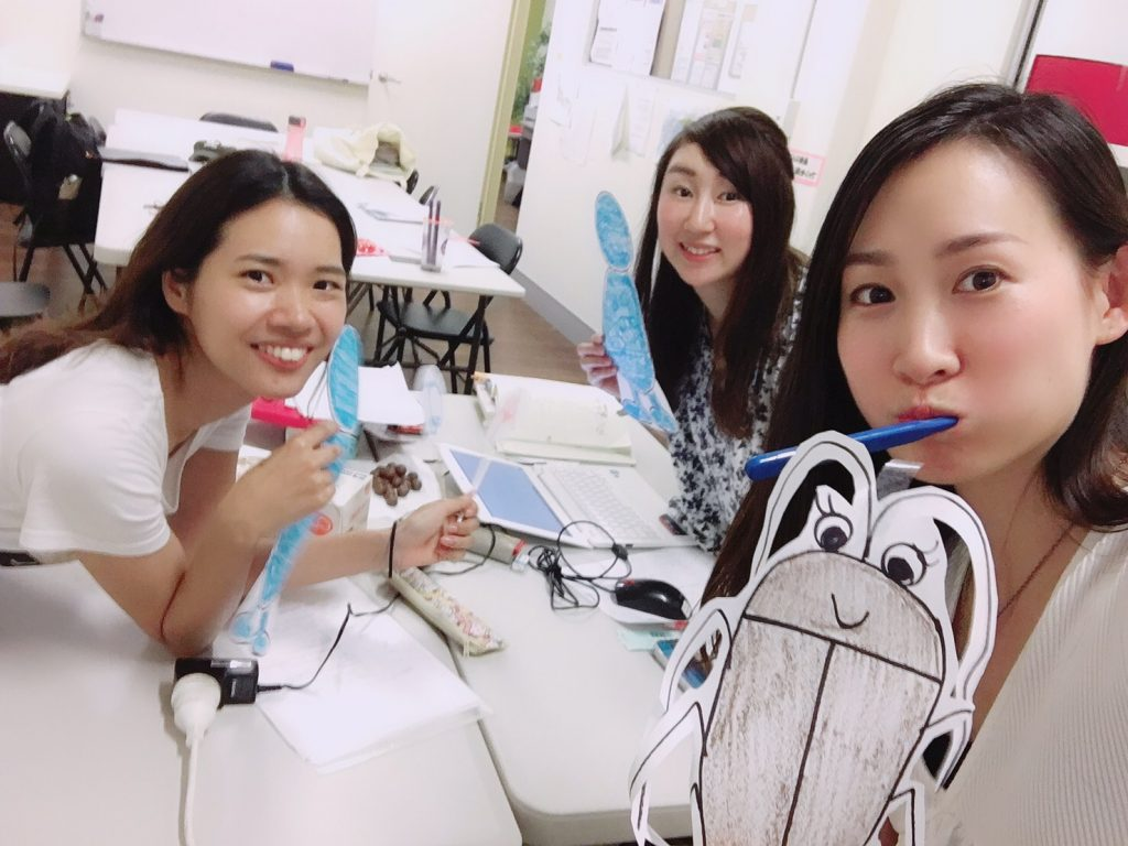 日本語教師養成講座